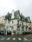 appartements trouville logement collectif