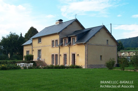 renovation maison