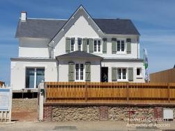 renovation maison villa blonville mer cote fleurie