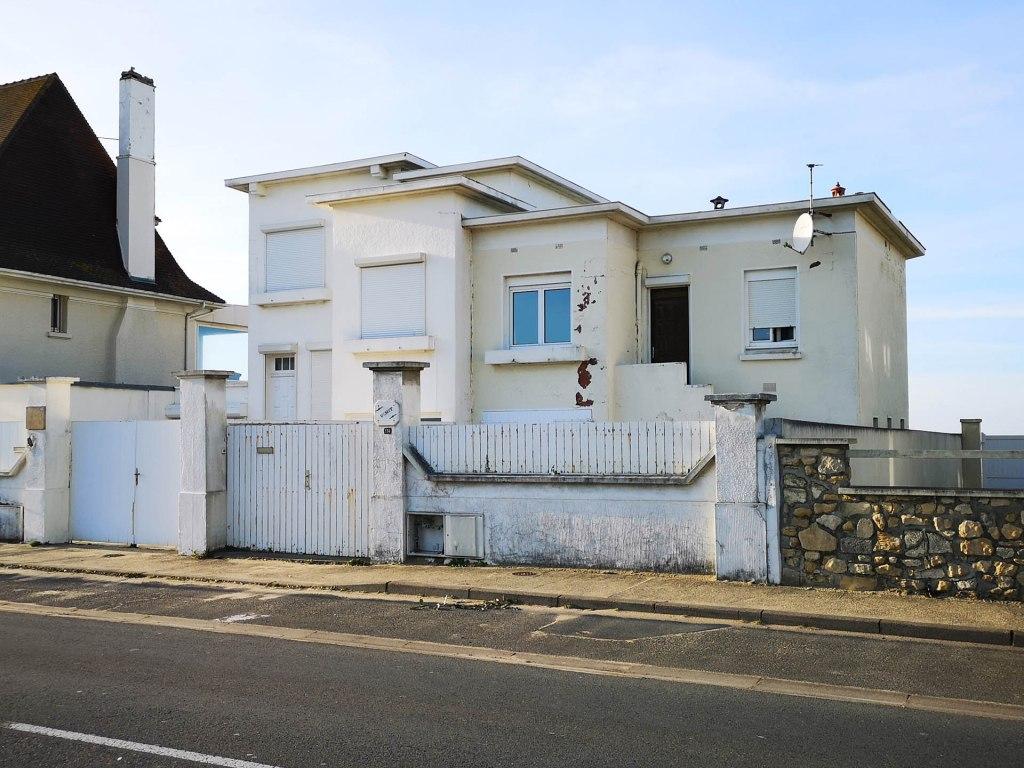 renovation maison blonville